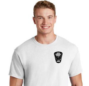 T-Shirt Moisture Management
